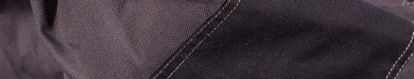Zoom matière vêtement artisans