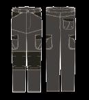trekking-pantalon